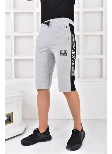 Rodi Jeans Rodi Erkek Ex Athletic Uzun Şort TY21YE130180 Siyah